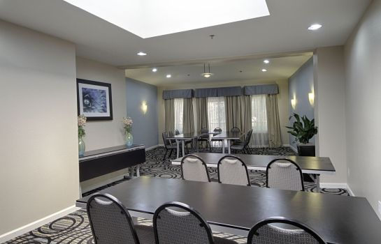 Sala konferencyjna Holiday Inn Express & Suites SOLANA BEACH-DEL MAR