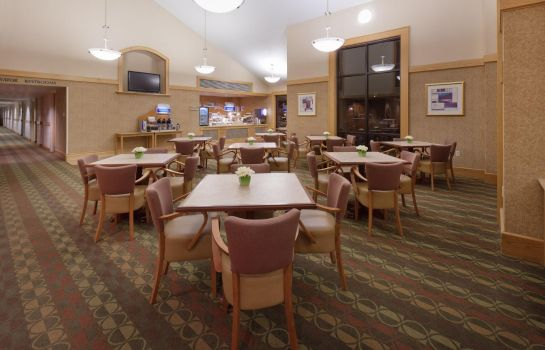 Restaurant Holiday Inn Express & Suites SPRINGFIELD