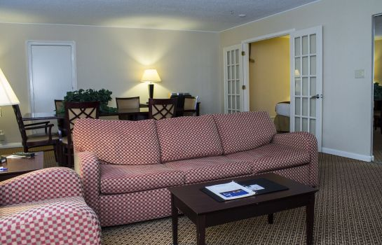 Suite Holiday Inn Express & Suites SPRINGFIELD