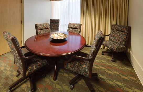 Tagungsraum Holiday Inn Express & Suites SPRINGFIELD