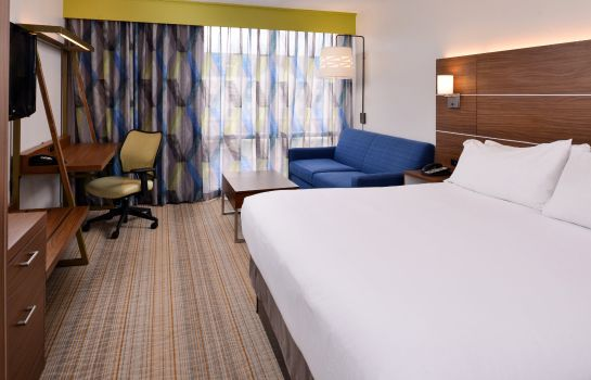 Zimmer Holiday Inn Express & Suites SPRINGFIELD