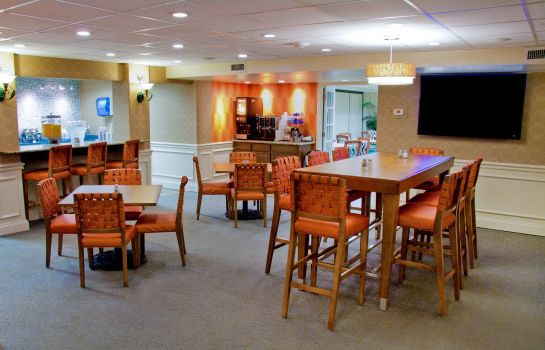 Restaurant BEST WESTERN PLUS SIESTA KEY