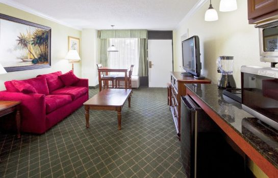 Suite BEST WESTERN PLUS SIESTA KEY