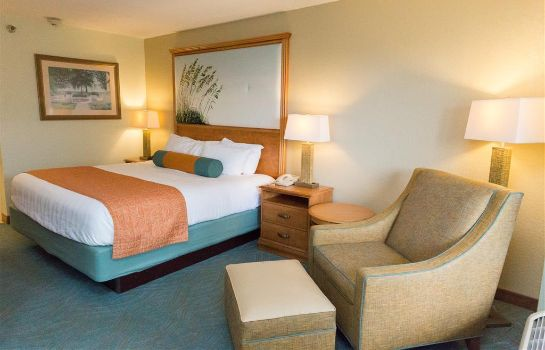 Zimmer BEST WESTERN PLUS SIESTA KEY