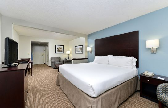 Suite Holiday Inn Express & Suites TAMPA/ROCKY POINT ISLAND