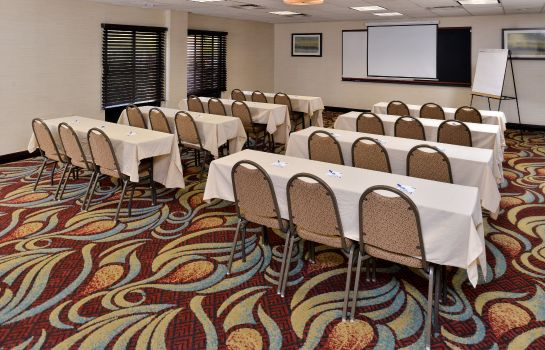 Tagungsraum Holiday Inn Express & Suites TAMPA/ROCKY POINT ISLAND