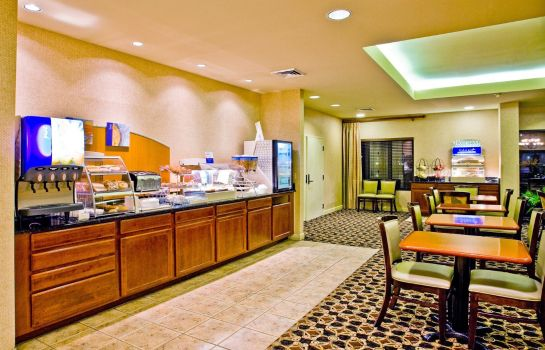 Restaurant Holiday Inn Express TAMPA-BRANDON