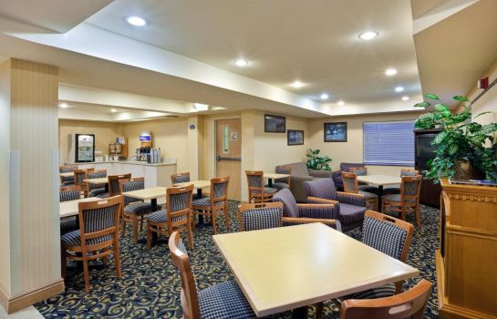 Restaurant Comfort Inn Columbia Gorge Gateway
