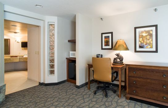 Info Holiday Inn Express SOUTH LAKE TAHOE