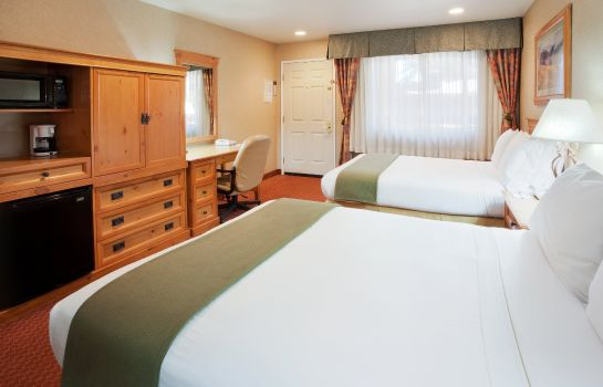 Zimmer Holiday Inn Express SOUTH LAKE TAHOE