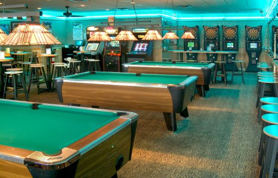 Hotel-Bar Holiday Inn Express & Suites ST. PAUL NE (VADNAIS HEIGHTS)