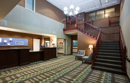 Hotelhalle Holiday Inn Express & Suites ST. PAUL NE (VADNAIS HEIGHTS)