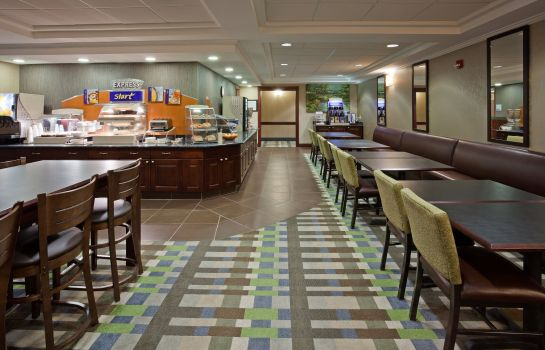Restaurant Holiday Inn Express & Suites ST. PAUL NE (VADNAIS HEIGHTS)