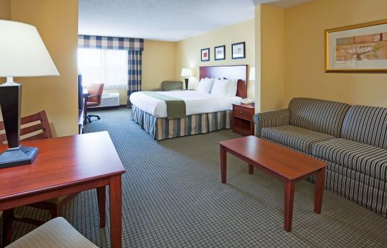 Zimmer Holiday Inn Express & Suites ST. PAUL NE (VADNAIS HEIGHTS)
