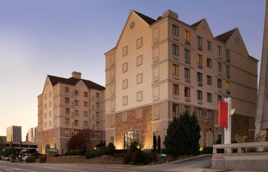 Bild Staybridge Suites ATLANTA-BUCKHEAD