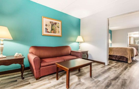 Suite Quality Inn & Suites Vidalia