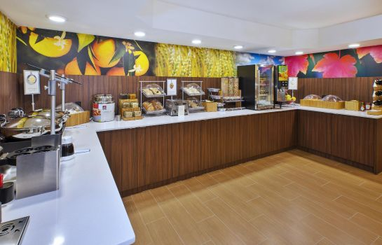 Restaurant Fairfield Inn & Suites Dulles Airport Herndon/Reston