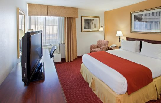 Zimmer Fairfield Inn & Suites Dulles Airport Herndon/Reston