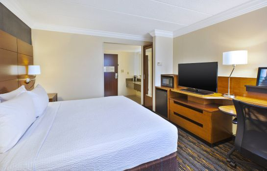 Chambre Fairfield Inn & Suites Herndon Reston