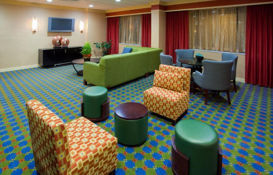 Hol hotelowy Holiday Inn Express WASHINGTON DC SW - SPRINGFIELD