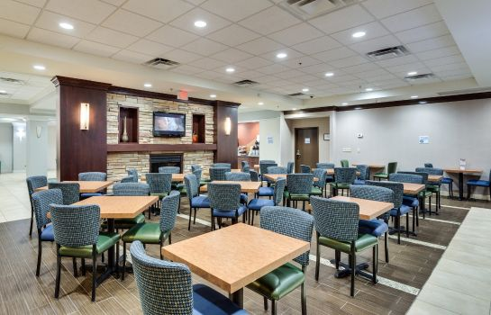 Restauracja Holiday Inn Express WASHINGTON DC SW - SPRINGFIELD