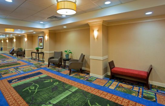 Sala konferencyjna Holiday Inn Express WASHINGTON DC SW - SPRINGFIELD