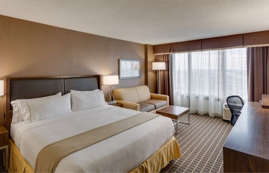 Pokój Holiday Inn Express WASHINGTON DC SW - SPRINGFIELD