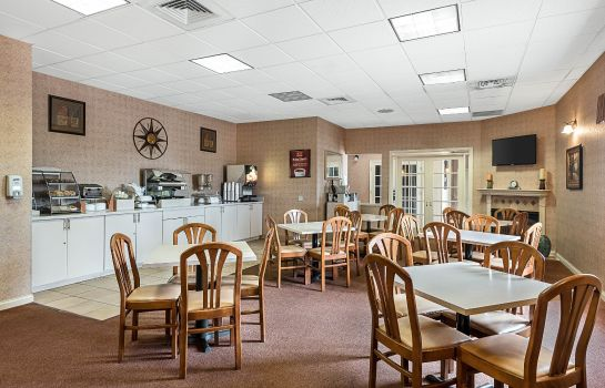 Ristorante Econo Lodge Inn & Suites Triadelphia - Wheeling