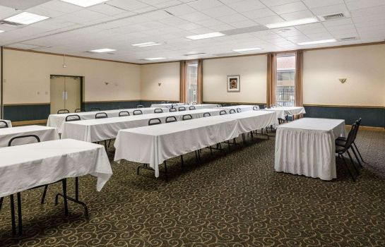 Sala congressi Econo Lodge Inn & Suites Triadelphia - Wheeling