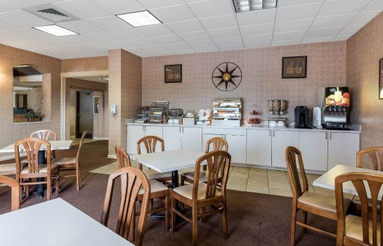 Info Econo Lodge Inn & Suites Triadelphia - Wheeling