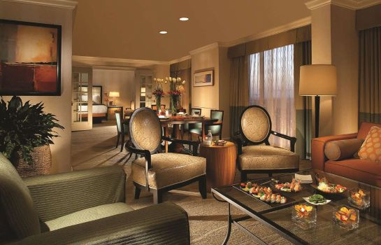 Suite Fairmont Dallas