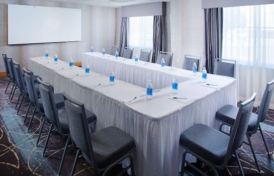 Conference room Homewood Suites by Hilton Albuquerque Uptown