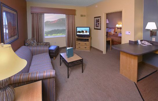 Room Homewood Suites by Hilton Albuquerque Uptown