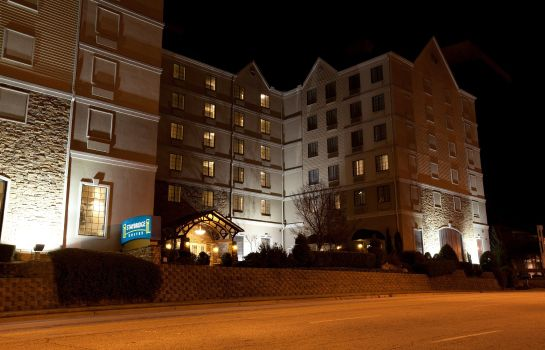 Außenansicht Staybridge Suites ATLANTA-BUCKHEAD