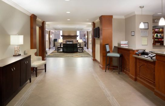 Hotelhalle Staybridge Suites ATLANTA-BUCKHEAD