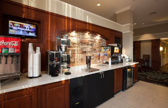Restaurant Staybridge Suites ATLANTA-BUCKHEAD