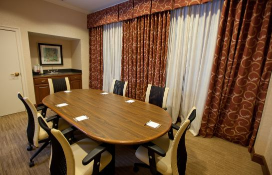 Tagungsraum Staybridge Suites ATLANTA-BUCKHEAD
