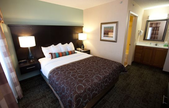 Zimmer Staybridge Suites ATLANTA-BUCKHEAD