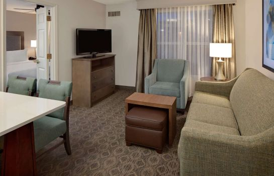 Room Homewood Suites Nashville-Brentwood