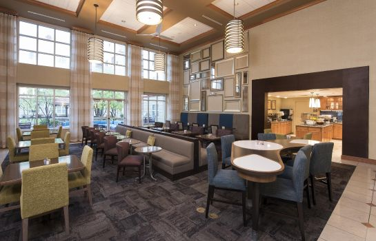 Restaurant Homewood Suites Columbus OH - Airport