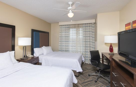 Suite Homewood Suites Columbus OH - Airport