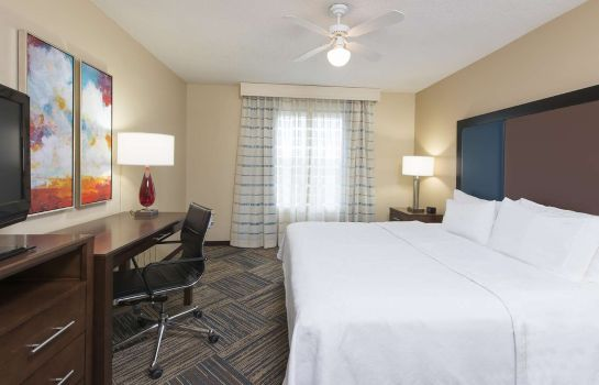 Zimmer Homewood Suites Columbus OH - Airport
