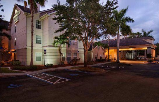 Außenansicht Homewood Suites by Hilton Fort Myers FL
