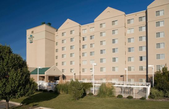 Außenansicht Homewood Suites by Hilton - Ft Worth North