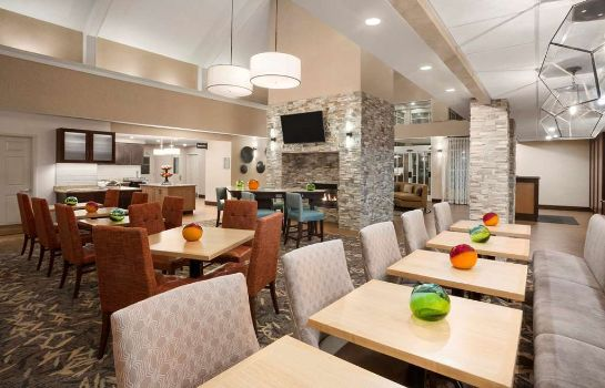 Restaurant Homewood Suites by Hilton Dallas-Park Central Area