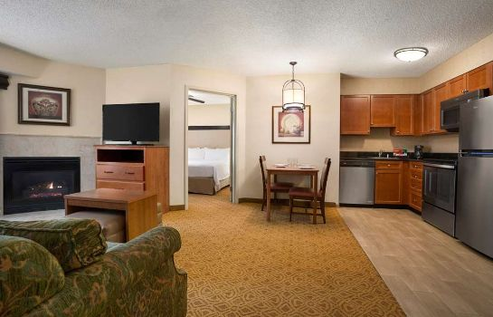 Suite Homewood Suites by Hilton Dallas-Park Central Area