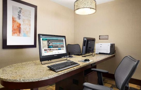 Info Homewood Suites by Hilton Dallas-Park Central Area