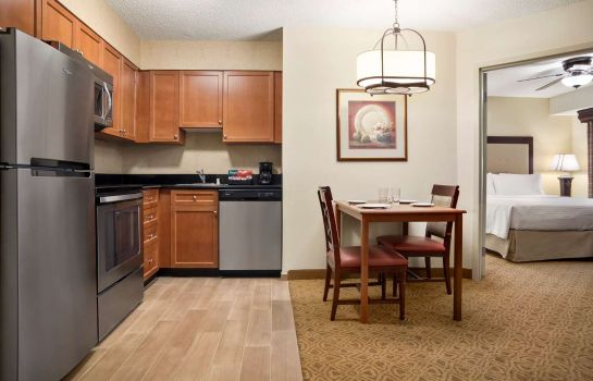 Zimmer Homewood Suites by Hilton Dallas-Park Central Area