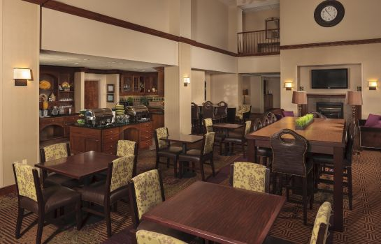 Restaurant Homewood Suites by Hilton Dallas Market Center