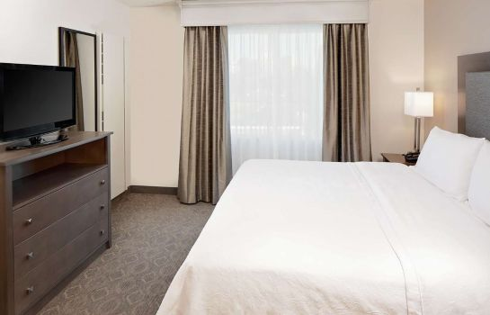 Zimmer Homewood Suites by Hilton Dallas Market Center